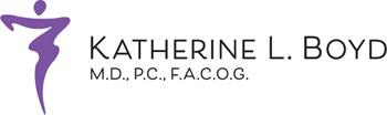 Dr. Katherine Boyd Logo
